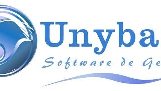 Logotipo Unybase