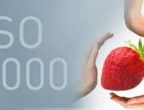 ERP Alimentación con Norma ISO 22000:2005