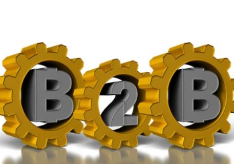 B2B entre PYMES