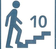 Diez pasos de trabajo